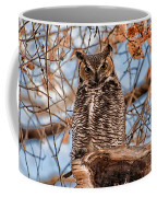 Who's There Coffee Mug