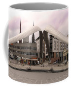 Whittle Arch Coventry Coffee Mug
