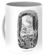 Why, It's Daphne - Home From Foxcroft Coffee Mug