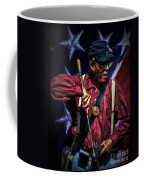Wi Colored Infantry Sharpshooter - Oil Coffee Mug