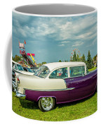 Wicked 1955 Chevy Profile Coffee Mug