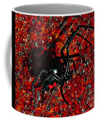 Wicked Widow - Rouge Coffee Mug