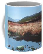 Wicklow Bogscape Coffee Mug