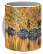 Widewater Fall Color Coffee Mug