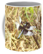 Widow Skimmer Coffee Mug