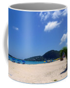 Wifi In Paradise - Hotspot Redefined Coffee Mug