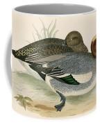 Wigeon Coffee Mug