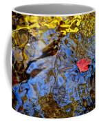 Wiggling Water Coffee Mug