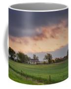 Wilco Sunrise Coffee Mug