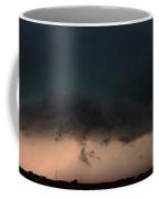 Wilcox Nebraska Supercell Coffee Mug
