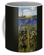 Wild Angelica Coffee Mug