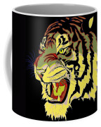 Wild At Heart Shere Khan Coffee Mug