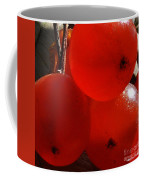 Wild Berries Of The Wetlands 3 Coffee Mug