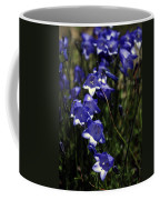 Wild Blue Bells Coffee Mug