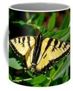 Wild Butterfly Coffee Mug