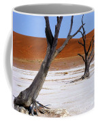 Wild Dead Vlei Coffee Mug
