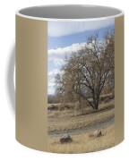 Wild Field Coffee Mug