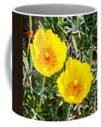 Wild Flowers 2 Coffee Mug