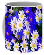 Wild Flowers 3 Coffee Mug