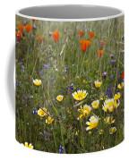 Wild Flowers Russian Ridge Coffee Mug