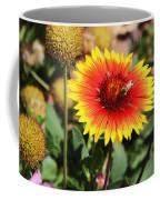 Wild Flowers Sierra Ancha Mountains Coffee Mug