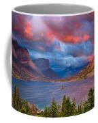 Wild Goose Island Overlook September Sunrise Coffee Mug