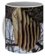 Wild Honey Bee Nest Coffee Mug