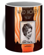 Wild Honey Coffee Mug