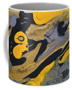 Wild Horse Cry Coffee Mug