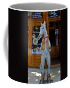 Wild Horse Saloon Coffee Mug