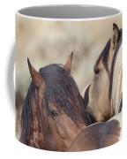 Wild Horse Secrets Coffee Mug