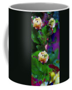 Wild Jasmine Coffee Mug
