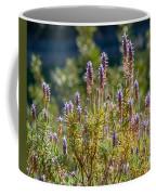 Wild Lavender Coffee Mug