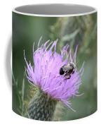 Wild Nectar Coffee Mug