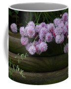 Wild Onion Flowers Coffee Mug