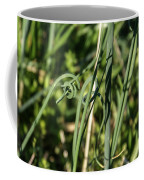 Wild Onion Grasp Coffee Mug
