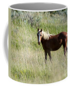 Wild Palomino Coffee Mug by Sabrina L Ryan