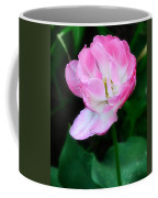 Wild Pink Rose Coffee Mug