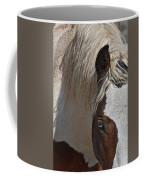 Wild Pinto Coffee Mug