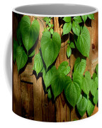 Wild Potato Vine 2 Coffee Mug