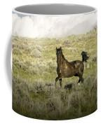 Wild Pride Coffee Mug