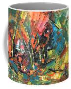 Wild Regatta Coffee Mug