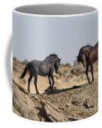 Wild Rocky Challenge Coffee Mug