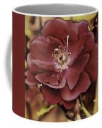 Wild Rose Iv Coffee Mug