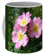 Wild Roses 1 Coffee Mug