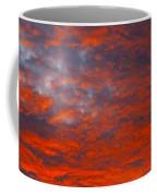 Wild Sky Coffee Mug