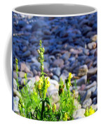 Wild Snapdragons  Coffee Mug