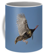Wild Turkey Coffee Mug