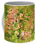 Wild Unfettered Beauty Coffee Mug