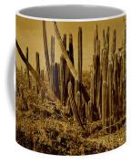 Wild West Ivb Coffee Mug